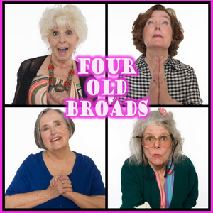 The Buck Creek Players Continue Their 46th Season with FOUR OLD BROADS