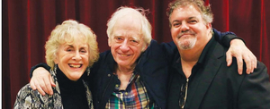 Joe Beck is Bringing OUR LADY OF QUEENS Starring Austin Pendleton to Cinema Arts Center