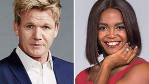 BBC Announces Two New Entertainment Programs From Gordon Ramsay and Oti Mabuse