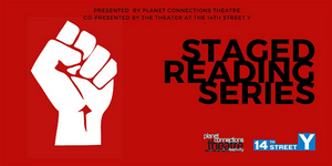Planet Connections Will Present Staged Reading Series