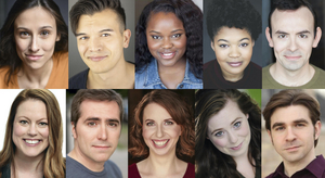 Idle Muse Theatre Company Has Announced the Cast and Creatives for IN THE NEXT ROOM (OR THE VIBRATOR PLAY)
