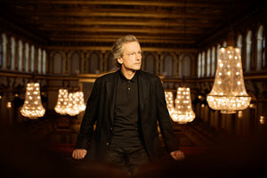 Franz Welser-Möst will Return to the New York Philharmonic to Conduct BABYLON SUITE and SYMPHONIA DOMESTICA