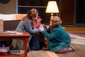BWW Review: 'NIGHT, MOTHER CONTINUES AT THE KANSAS CITY ACTOR'S THEATRE AT CITY STAGE IN KANSAS CITY