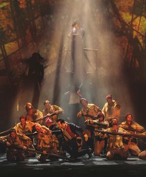 BWW Review: LES MISERABLES, Sondheim Theatre