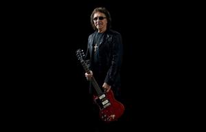 Gibson Announces Tony Iommi 'Monkey' 1964 SG Special Replica