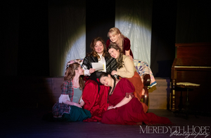 BWW Review: LITTLE WOMEN at Monticello Opera House