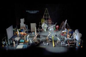 Environmental Theater Premiere From Japan's Toshiki Okada: ERASER MOUNTAIN At NYU Skirball