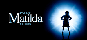 MATILDA THE MUSICAL Movie Is In The Works