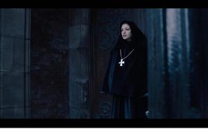 Alexandra Faye Sadeghian Stars as Mother Cabrini in New Documentary MOTHER CABRINI LEGACY