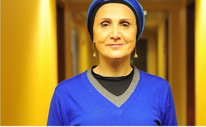 LPTW To Honor Hanane Hajj Ali Of Lebanon With 2020 Gilder/Coigney International Theatre Award