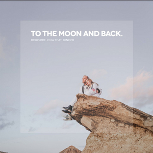 Boris Brejcha Releases New Single 'To The Moon And Back'