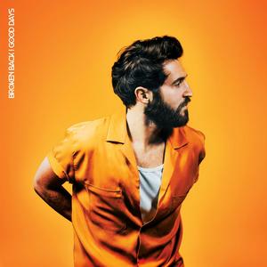 Broken Back Releases GOOD DAYS LP