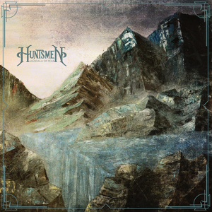 Huntsmen Announce New Album MANDALA OF FEAR