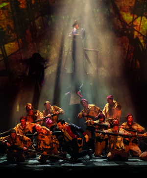 Review Roundup: LES MISERABLES Re-Opens in London
