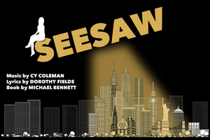 Cast & Creative Team Announced For SEESAW at Theatre Row