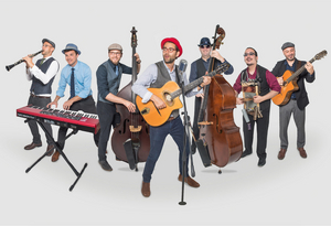 Jazz at MOCA to Feature the French Horn Collective