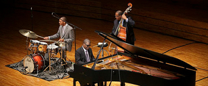 The Music Institute of Chicago Will Present a Jazz Double Header at Nichols Concert Hall