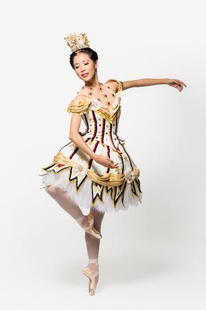 The Washington Ballet Will Continue Their Season With BALANCHINE + ASHTON