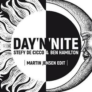 Martin Jensen Releases Remix of 'Day'n'Nite' Rework
