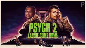Allison Miller, Sarah Chalke, Kadeem Hardison & Richard Schiff Join PSYCH 2: LASSIE COME HOME