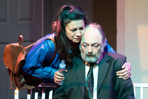 BWW Review: West Coast Premiere of EARTHQUAKES IN LONDON Addresses the Causes and Realities of Climate Change