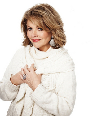 Tony And Grammy Winning Diva Renee Fleming Graces The McCallum Stage WIth Special Guest Gerald Martin Moore