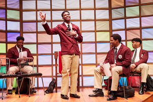 BWW Review: CHOIR BOY at Pandora Productions