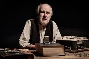 BWW Review: BECKETT TRIPLE BILL, Jermyn Street Theatre