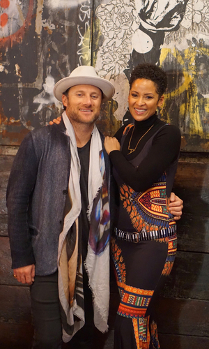 Exclusive Podcast: LITTLE KNOWN FACTS with Chris Stills & Kori Withers