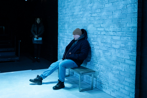 17 MINUTES Premieres at TBG Mainstage Theatre