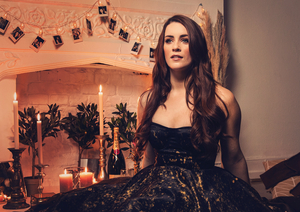 LUCIE JONES LIVE AT THE ADELPHI Will be Recorded and Released as a Live Album