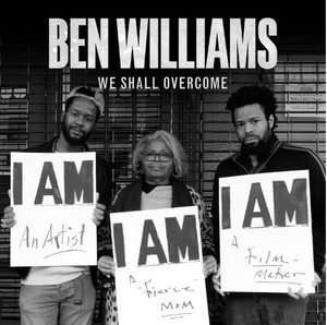 Ben Williams Shares 'We Shall Overcome' for MLK Day