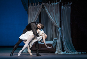 BWW Review: ONEGIN, Royal Opera House