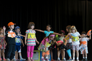 TheatreWorks Silicon Valley Will Be Hosting Summer Camps
