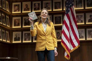 Review Roundup: WHAT THE CONSTITUTION MEANS TO ME in Los Angeles at the Mark Taper Forum - What Did the Critics Think?