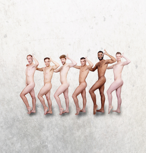 Peter Bull Named As New Artistic Associate Of The King's Head Theatre, Brings NAKED BOYS SINGING Back In March