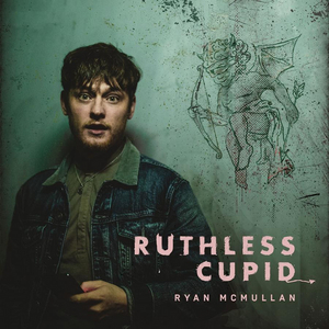 Ryan McMullan to Release 'Ruthless Cupid' and Starts US Tour