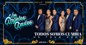 Los Angeles Azules Add 18 Dates To Their 'Todos Somos Cumbia U.S. Tour 2020'