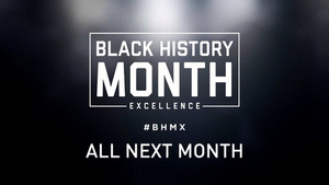 REVOLT TV Announces Black History Month Celebration