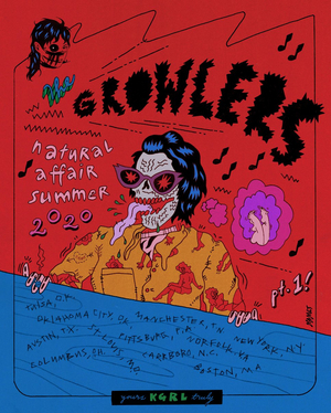 The Growlers Announce Summer 2020 Tour