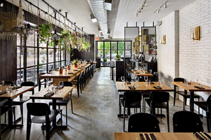 BWW Review: THEP on the Upper East Side Serves Extraordinary Thai Food