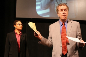 BWW Review: iTheatre Collaborative Presents KUNSTLER