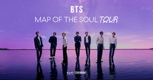 BTS Announce New North American Tour Dates