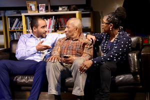 BWW Review: SMOKED OYSTERS at TC Squared Theatre Company