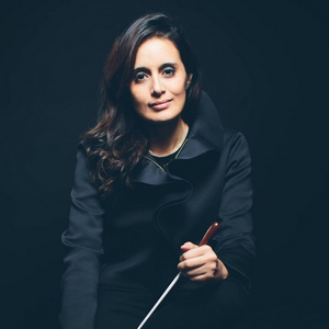 Conductor Lina González-Granados Makes Her SFCM Orchestra Debut