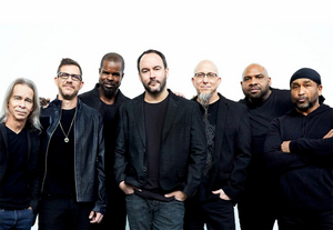 Dave Matthews Band Announces 2020 North American Summer Tour