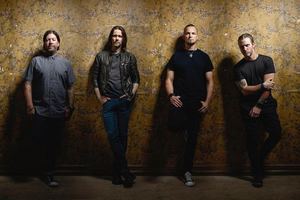 Alter Bridge Release Video For Latest Single 'Goodspeed'