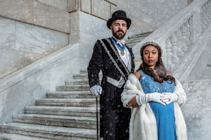 THE WINTER'S TALE is Coming to the Hilberry Stage