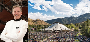 Sun Valley Music Festival Announces 2020 Summer Season