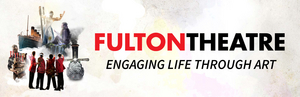 Fulton Theatre's ACT OF GOD Has Been Extended